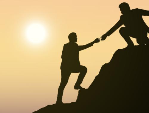 Партнерство - модель успеха или заведомо провальная идея?
