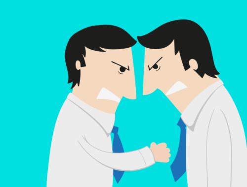 Конфликты в коллективе: советы по решению конфликтов для руководителей