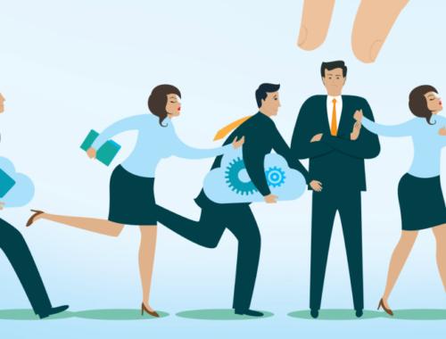 Как развить команду: советы и бесплатные инструменты для HR