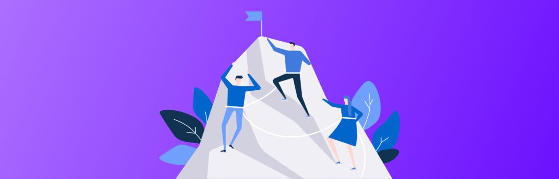 Мотивация персонала: как создать и повышать