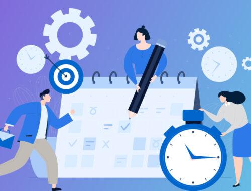 Бизнес-процессы: зачем нужны и как описать?
