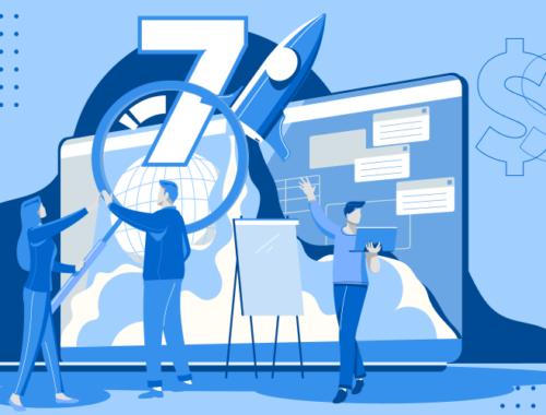7 элементов устойчивого бизнеса